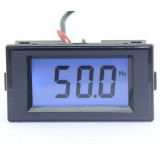 AC Frequency Meter Digital