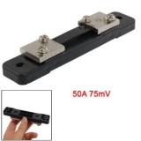 Shunt Resistor  50A 75mV