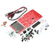 Digital Oscilloscope Kit DIY