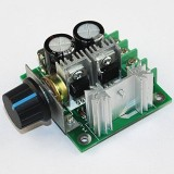 PWM DC Motor 12V-40V 10A Pulse Width Modulation Speed Control