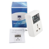 Smart Switch Socket GSM