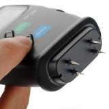 Moisture Meter Digital Pengukur Kadar Air Kayu 4 Pins