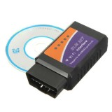 ELM327 WIFI WIRELESS OBD2 CAR DIAGNOSTIC SCANNER