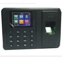 Mesin Absen Absensi Finger Print Fingerprint Sidik Jari dengan USB