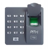 Fingerprint Access Control dengan Sidik Jari dan RIFD