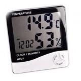 Digital Thermometer Hygrometer HTC-1